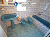 Independent country house with garages, terrace and land for sale in Molise Region 15