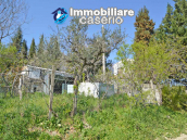 Independent country house with garages, terrace and land for sale in Molise Region 18
