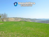 Independent country house with garages, terrace and land for sale in Molise Region 21