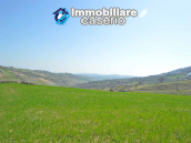 Independent country house with garages, terrace and land for sale in Molise Region 22