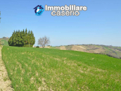 Independent country house with garages, terrace and land for sale in Molise Region 23