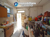 Independent country house with garages, terrace and land for sale in Molise Region 5