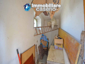 Independent country house with garages, terrace and land for sale in Molise Region 6