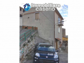 Independent house consisting of two residential units for sale Molise 1