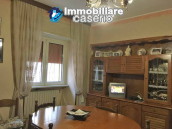 Independent house consisting of two residential units for sale Molise 3