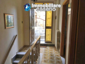 Independent house consisting of two residential units for sale Molise 4