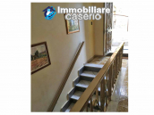 Independent house consisting of two residential units for sale Molise 5