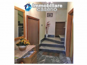 Independent house consisting of two residential units for sale Molise 8