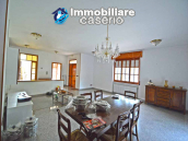 Independent house surrounded by greenery for sale Montenero di Bisaccia, Molise 7