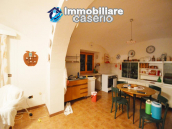 Country house with garden for sale in Pollutri, 15 minutes from the sea, Abruzzo 10