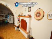 Country house with garden for sale in Pollutri, 15 minutes from the sea, Abruzzo 12