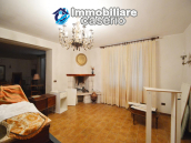 Country house with garden for sale in Pollutri, 15 minutes from the sea, Abruzzo 13