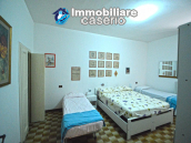 Country house with garden for sale in Pollutri, 15 minutes from the sea, Abruzzo 28