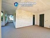 Country house with garden for sale in Pollutri, 15 minutes from the sea, Abruzzo 36