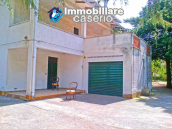 Country house with garden for sale in Pollutri, 15 minutes from the sea, Abruzzo 4