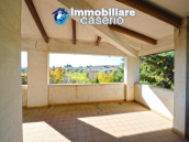 Country house with garden for sale in Pollutri, 15 minutes from the sea, Abruzzo 45