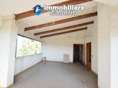 Country house with garden for sale in Pollutri, 15 minutes from the sea, Abruzzo 48