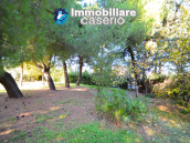 Country house with garden for sale in Pollutri, 15 minutes from the sea, Abruzzo 50