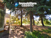 Country house with garden for sale in Pollutri, 15 minutes from the sea, Abruzzo 51