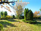 Country house with garden for sale in Pollutri, 15 minutes from the sea, Abruzzo 56