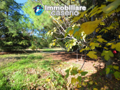 Country house with garden for sale in Pollutri, 15 minutes from the sea, Abruzzo 57