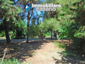 Country house with garden for sale in Pollutri, 15 minutes from the sea, Abruzzo 58