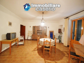 Country house with garden for sale in Pollutri, 15 minutes from the sea, Abruzzo 6