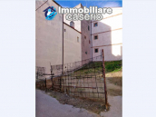 House in the village with adjacent garden for sale in the Molise Region 4
