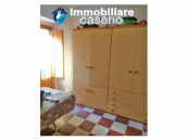 House in the village with adjacent garden for sale in the Molise Region 5