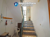 Habitable house with land and garage/outbuilding for sale in the Abruzzo region 10