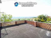 Habitable house with land and garage/outbuilding for sale in the Abruzzo region 15