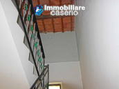 Habitable house with land and garage/outbuilding for sale in the Abruzzo region 16