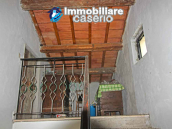 Habitable house with land and garage/outbuilding for sale in the Abruzzo region 17
