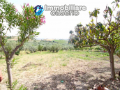 Habitable house with land and garage/outbuilding for sale in the Abruzzo region 4
