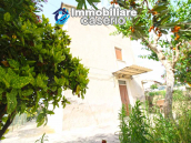 Habitable house with land and garage/outbuilding for sale in the Abruzzo region 5