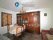 Habitable house with land and garage/outbuilding for sale in the Abruzzo region 6