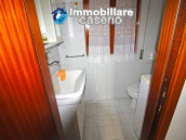 Habitable house with land and garage/outbuilding for sale in the Abruzzo region 8