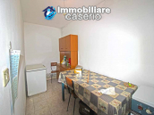 Habitable house with land and garage/outbuilding for sale in the Abruzzo region 9
