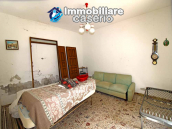Property with garage and fenced garden for sale in the Abruzzo Region 10
