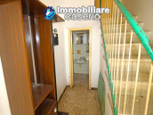 Property with garage and fenced garden for sale in the Abruzzo Region 11