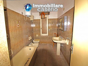 Property with garage and fenced garden for sale in the Abruzzo Region 12