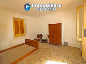 Property with garage and fenced garden for sale in the Abruzzo Region 13