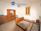Property with garage and fenced garden for sale in the Abruzzo Region 14