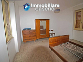 Property with garage and fenced garden for sale in the Abruzzo Region 15