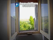 Property with garage and fenced garden for sale in the Abruzzo Region 16