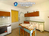 Property with garage and fenced garden for sale in the Abruzzo Region 9