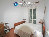 Detached and habitable house located in the countryside for sale in Molise Region 10