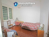 Detached and habitable house located in the countryside for sale in Molise Region 11