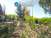 Detached and habitable house located in the countryside for sale in Molise Region 13