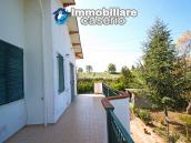Detached and habitable house located in the countryside for sale in Molise Region 16